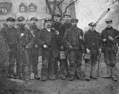 Ayrshire and the Spanish Civil War