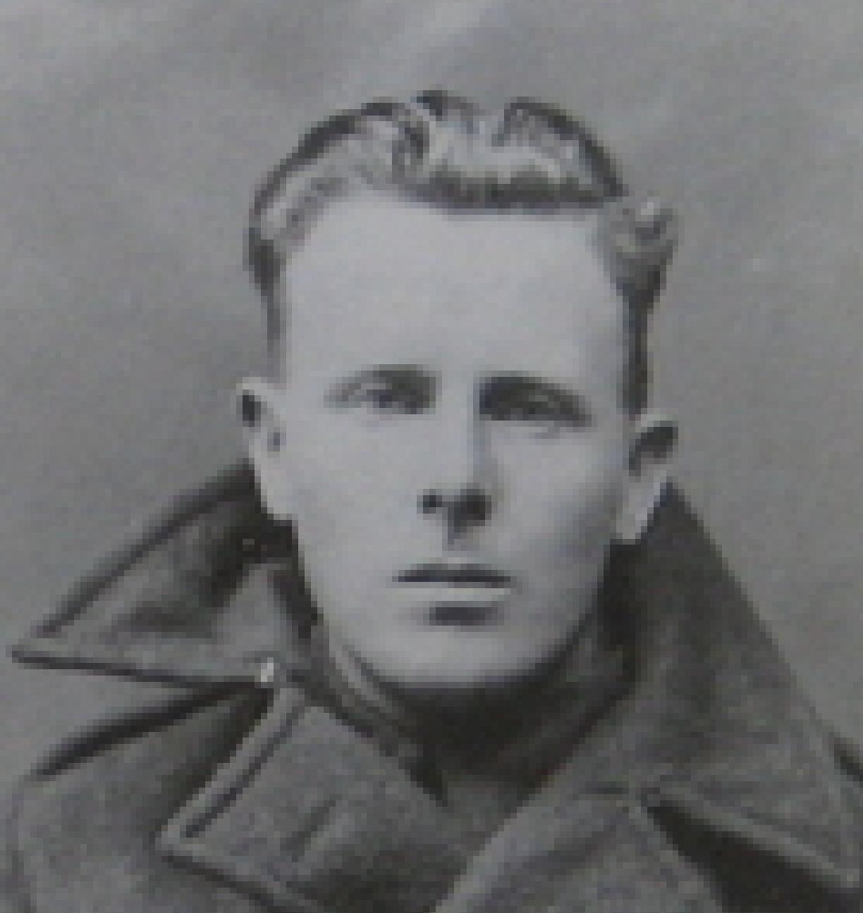 Donald Renton
